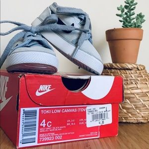 Toki Los Canvas TDV Nike